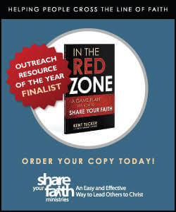 In The Red Zone Book