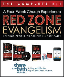 Red Zone Evangelism