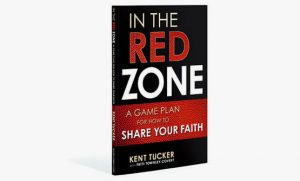 In The Red Zone Ebook